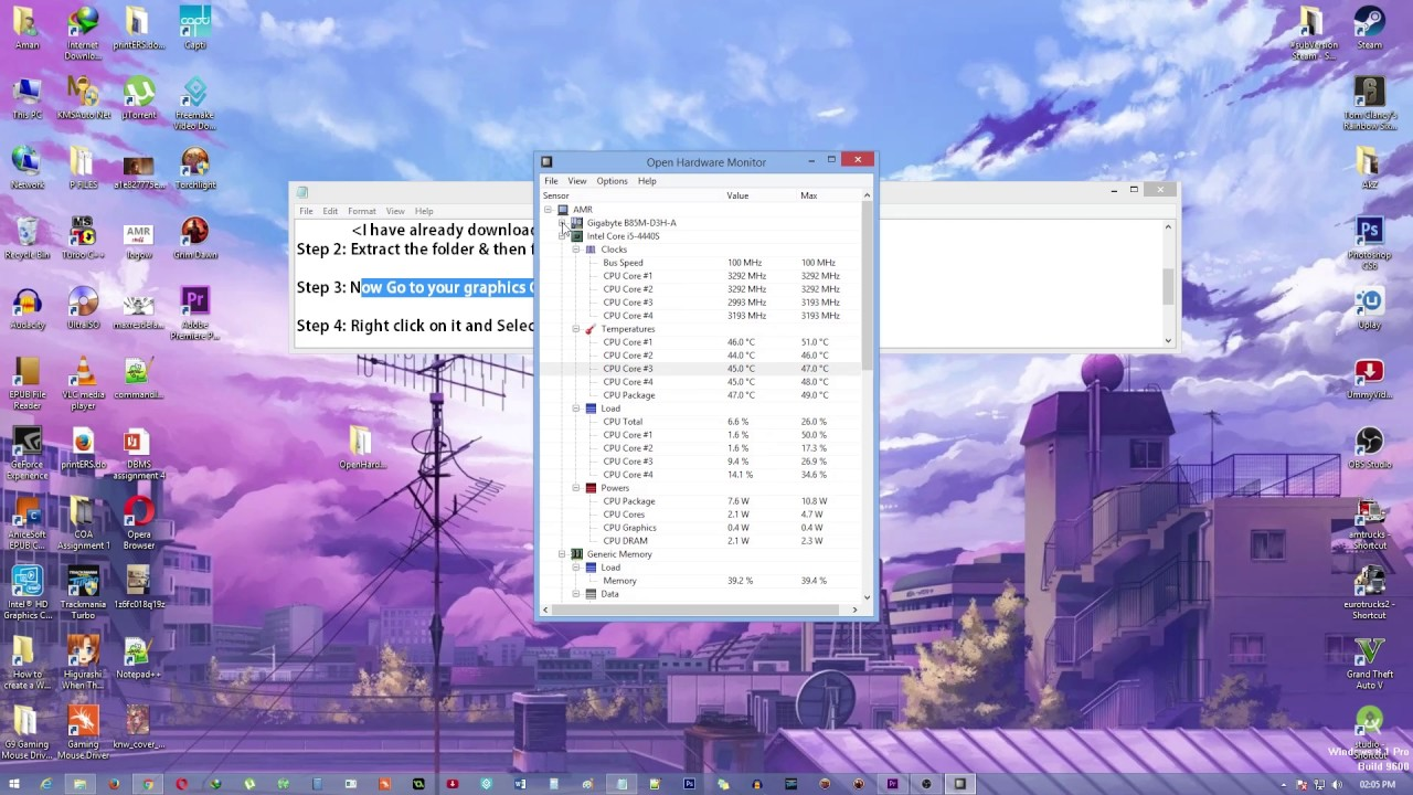 (FIX)GRAPHICS CARD OVERHEATING WITH SOFTWARE
