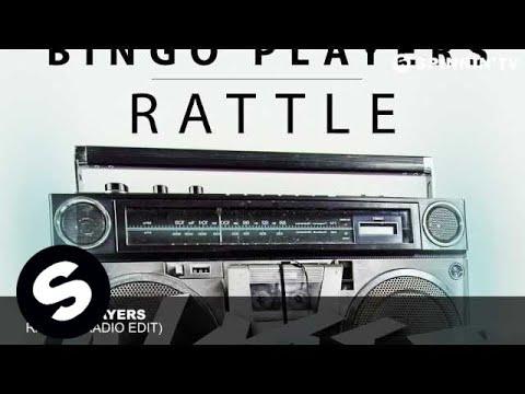 Bingo Players - Rattle (Radio Edit)