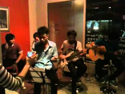 Jili - yang terdalam cover version