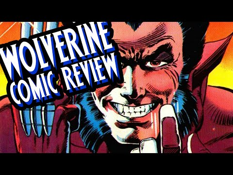 WOLVERINE (Frank Miller) | Colección Marvel #9