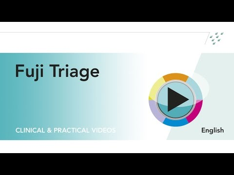 Sealing of partially erupted teeth with Fuji Triage