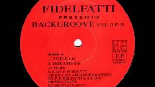 Piero Fidelfatti - Voice