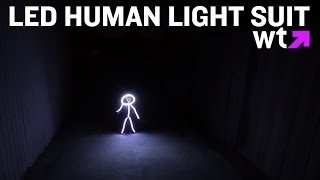 Baby LED Suit Costume Is Adorable  | What's Trending Now