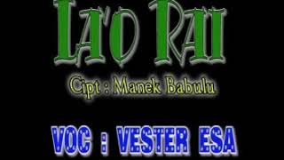 Download lagu Oa Mane Lao Rai MP3