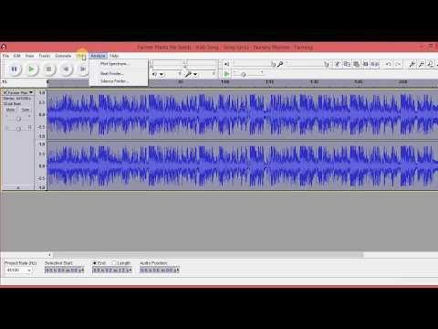 How To Add Karaoke Plugin In Audacity