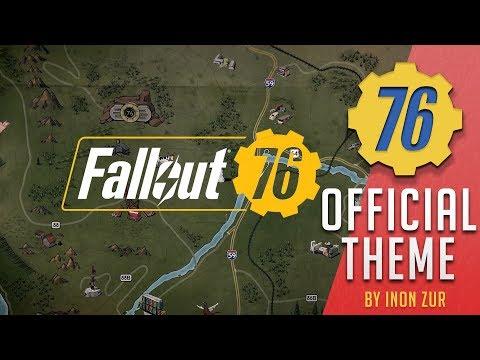 Official Main Theme by Inon Zur | Fallout 76 thumbnail
