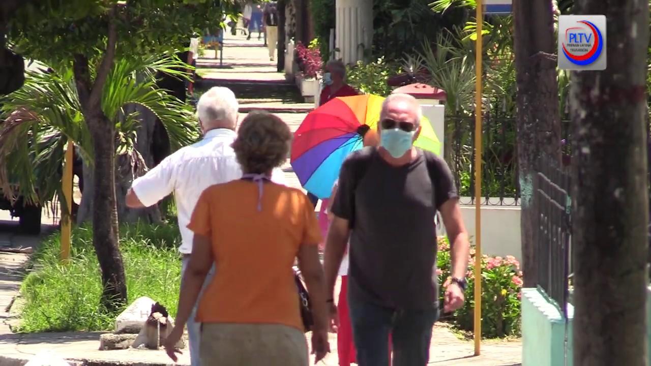 Cuba: La Habana vive primera fase de la recuperación post Covid-19