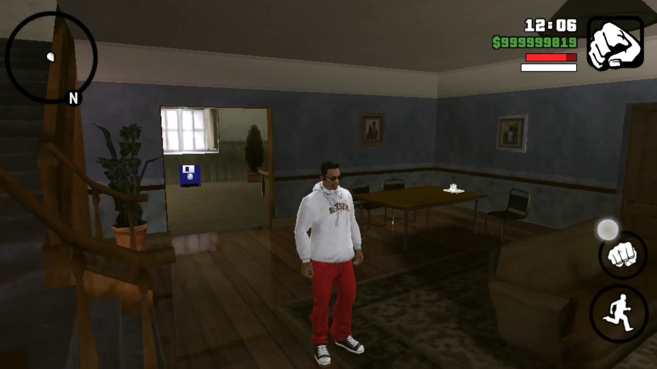 Fastest bike in gta san andreas android