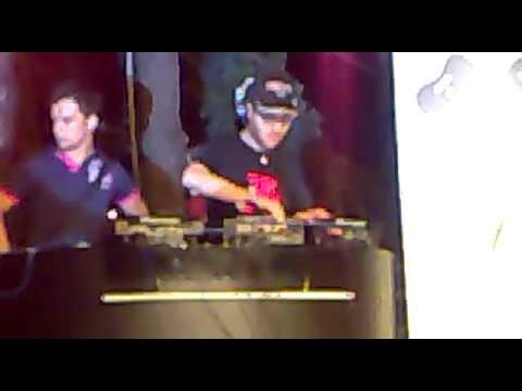 Mr. Raul Pee DeeJay @ DJ Competition Studio 76 Playsummer 2012 - Parte 1