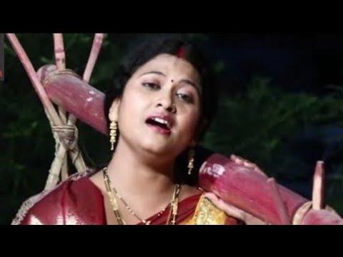 Poonam Mishra पहिल सोमवारी में काँवर लऽ कऽ कोना गेली बाबा दरबार जरूर देखियौ