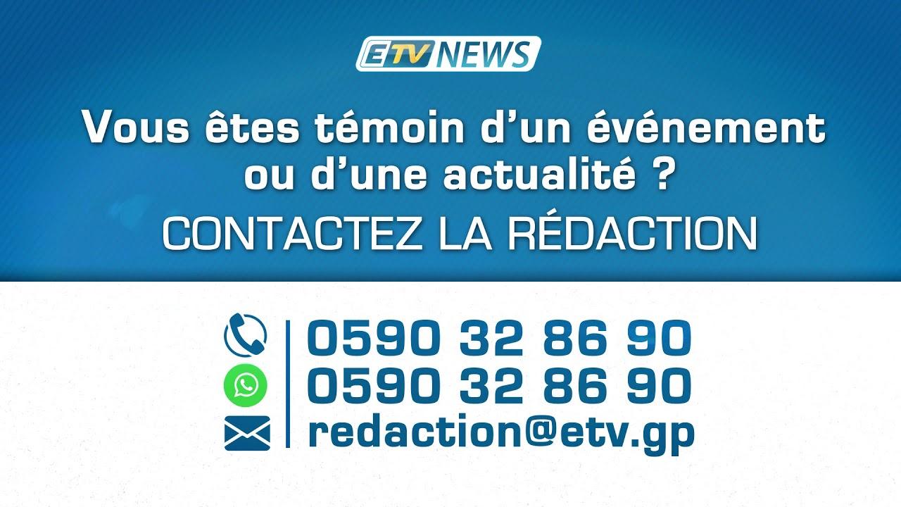 Contactez la Rédaction d'ETV NEWS