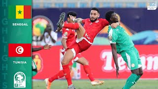 HIGHLIGHTS: Senegal vs. Tunisia