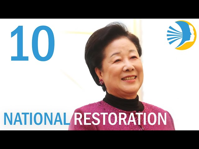 National Restoration - Episode 10 - The IAPP Method