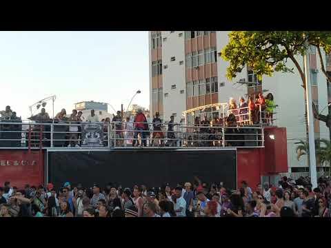 Parada LGBTQI+ atrai multidão na Avenida Soares Lopes em Ilhéus 6