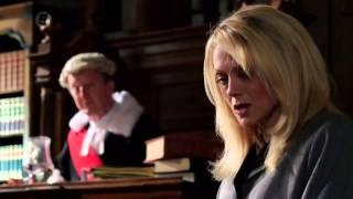 The Trial of Gillian Taylforth. With Jenny Gayner & John Sessions.