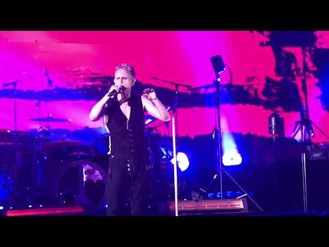 Depeche Mode - Strangelove - Live @ Hollywood Bowl 10.14.2017