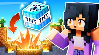 What Does DIAMOND TNT DO?!