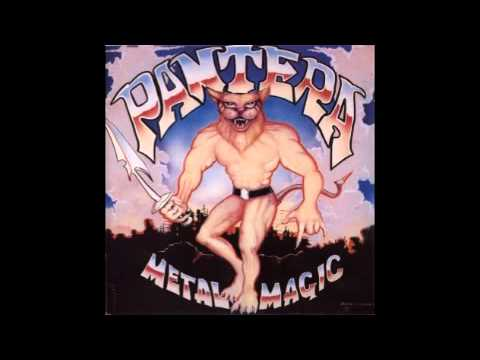 Pantera Metal Magic Full Album (1983)