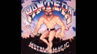 Watch Pantera Metal Magic video