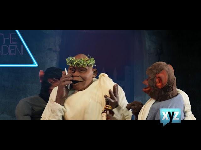 Original Matters - XYZ Show