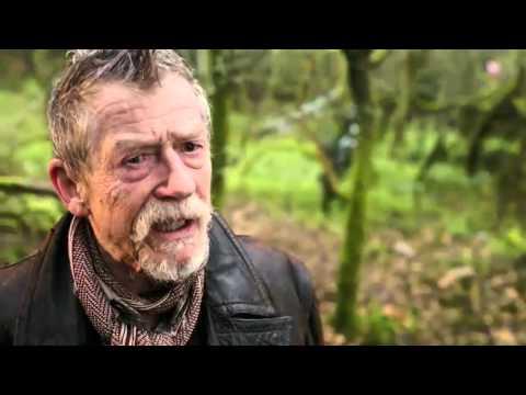 Doctor Who : John Hurt meets David Tenant and Matt Smith