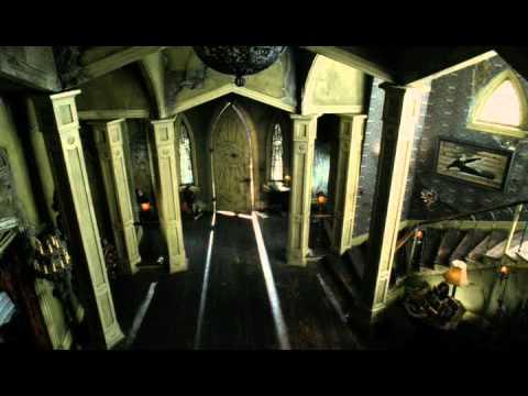 Thomas Newman - The Sad Score Interview (Lemony Snicket)