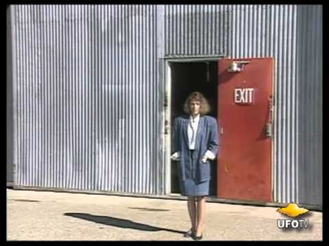 UFO Secret - The Roswell, New Mexico Crash