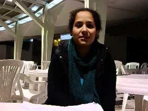 Entrevista a Sigrid Bazán - Izquierda Universitaria PUCP