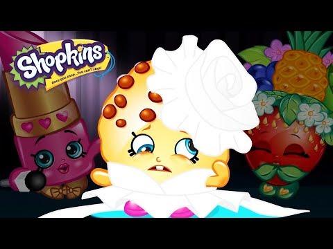 SHOPKINS | FULL SEASONS COMPILATION | Cartoons For Kids | Toys For