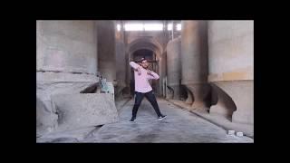 shakira maluma clandestino coreografias de fuchy gonzalez