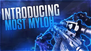 Introducing Most Myloh by Most Stalin