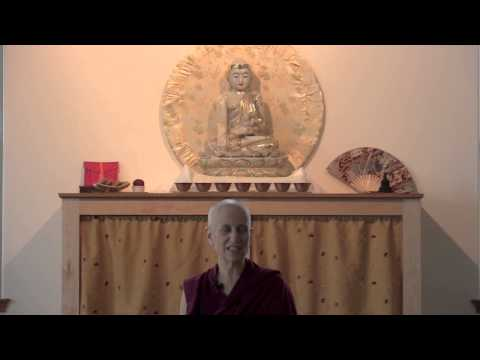 11-20-14 Gems of Wisdom: The One with Intense Discipline - BBCorner