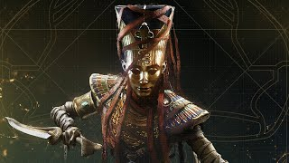 Ghostly Pharaohs Are Coming For You In Assassin's Creed: Origins' New DLC