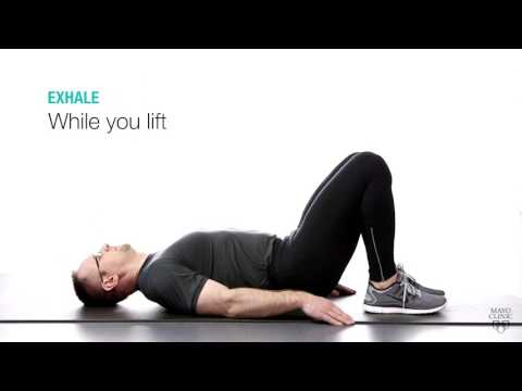 Wellness Wednesday: The glutes exercise you need to know