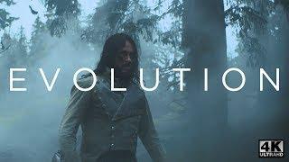 STEYR EVOLUTION (English Version)