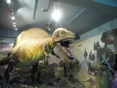 Science City Museum in Mumbai part 1