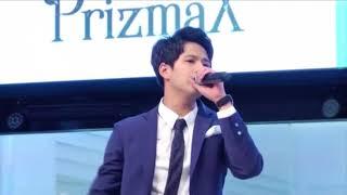 PrizmaX だんぜん yours