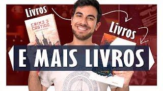 LIVROS PARA (SE) DAR DE PRESENTE NESTE NATAL   Umberto Mannarino