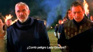 Lancelot: El Primer Caballero (Versión Original Subtitulada) - Tráiler