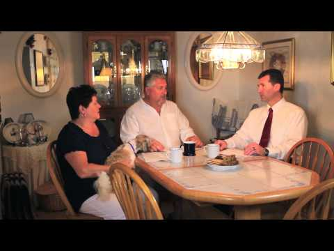 Washington Financial Wealth Management TV Spot - Rob