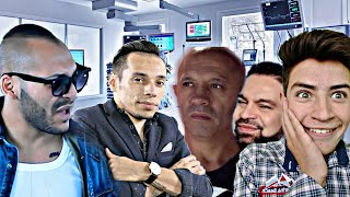 Manelistii la doctor #1 Dani Mocanu, Edy Talent, Nicolae Guta, Florin Salam)