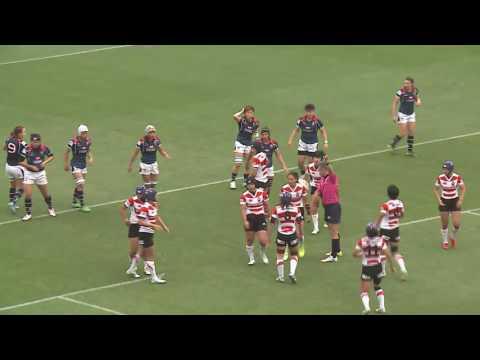 ARWC 2016 Final - Japan vs Hong Kong