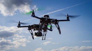 Как боевые дроны изменили характер современной войны