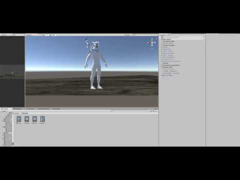 VRChat Tutorial - World Particles