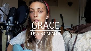 Grace - Lewis Capaldi Cover By Billie Alderman