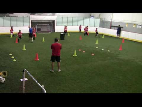 Coach Development Series C.A.T.S. U7 1 of 4