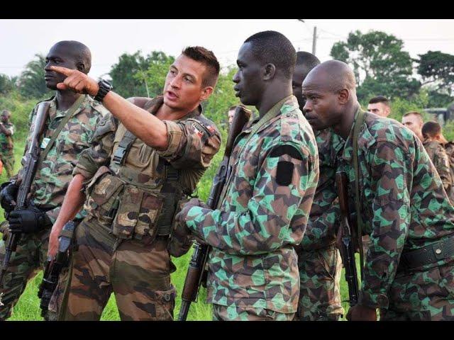 sommet de pau en france le G5 sahel autorise la force française a rester dans la région