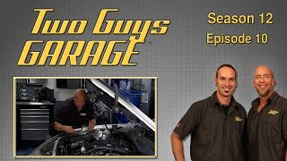 V6 Camaro Performance | Two Guys Garage | Season 12 | Episode 10