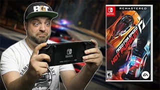 The BEST Nintendo Switch Racing Game You NEED To Play!