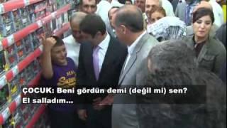 Afyonkarahisarlı çocuk Erdoğan'a bakın ne dedi HQ.mp4